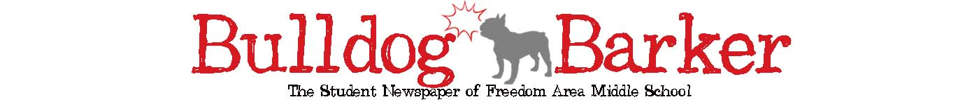The Student News Site of Freedom Area Middle School