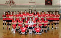 Girls volleyball team welcomes new coach