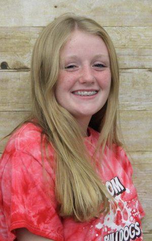 Photo of Hannah Shaffer
