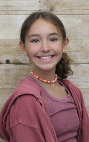 Photo of Chloe Lundy