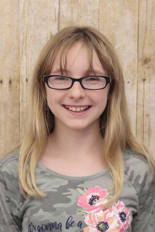 Katelyn Clawson