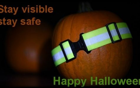 Numbers show that Halloween is safe