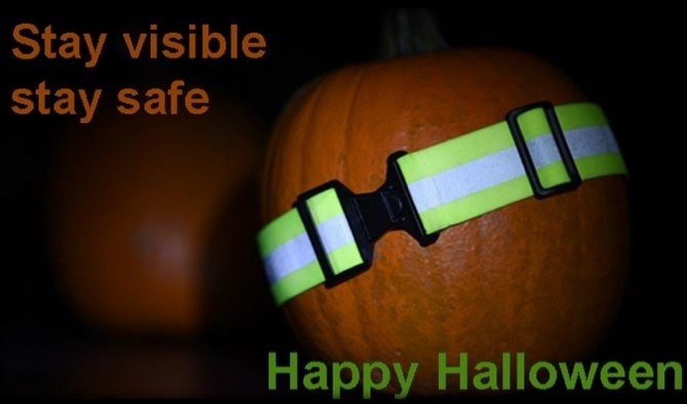 Many children around the world go trick or treating every year. It is important to know the safety rules and stay out of harm.