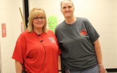 Freedom Area School district acknowledges their custodians on National Custodian Appreciation Day
