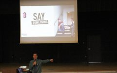 Safe2Say Something program aims to decrease school violence through an anonymous reporting system