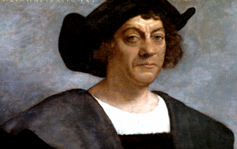 We should not have Christopher Columbus Day