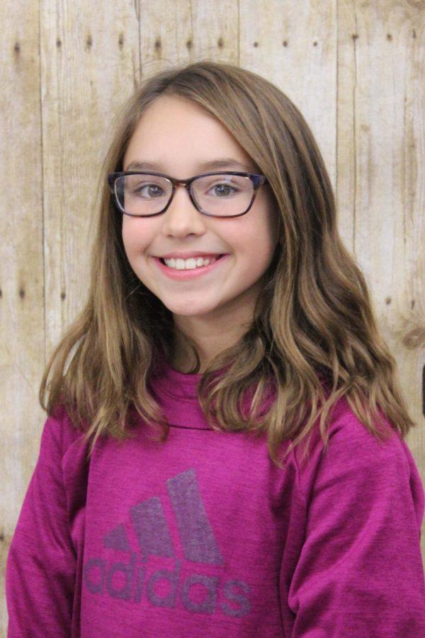 Chloe Lundy