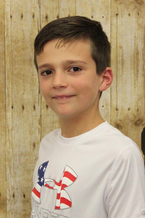 Lucas Evans