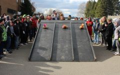 Freedom Area Middle School celebrates fall with festive activities for sixth-grade students