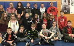 Freedom Area Math 24 participants attended the competition at Penn State Beaver on March 11.