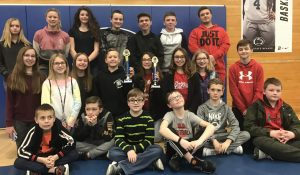 Penn State Beaver Hosts Annual Math 24 Competition