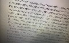 1,000,000 digits of Pi website