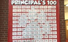 All 100 Principal 100 cards from the first half of the year