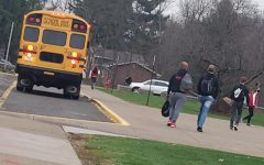 High school students last to return to in-school learning