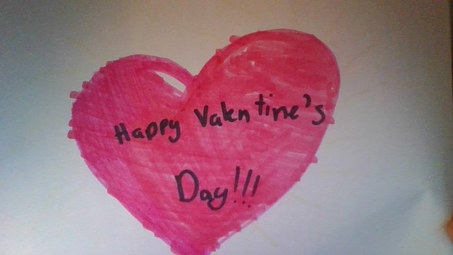 Valentine's Day: What does it mean to you?
